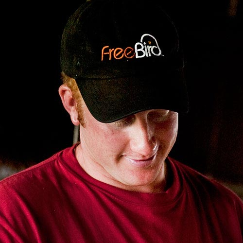 FreeBird Chicken