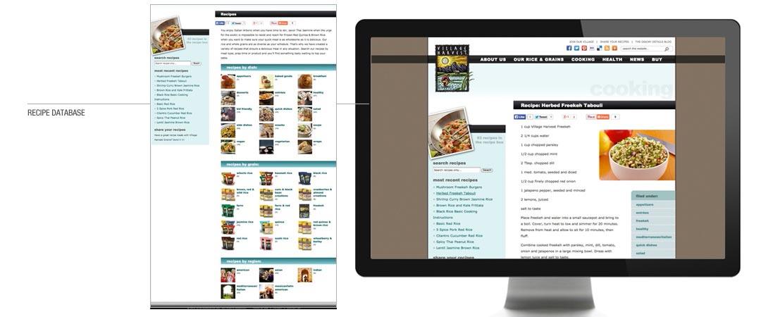 Recipe Database