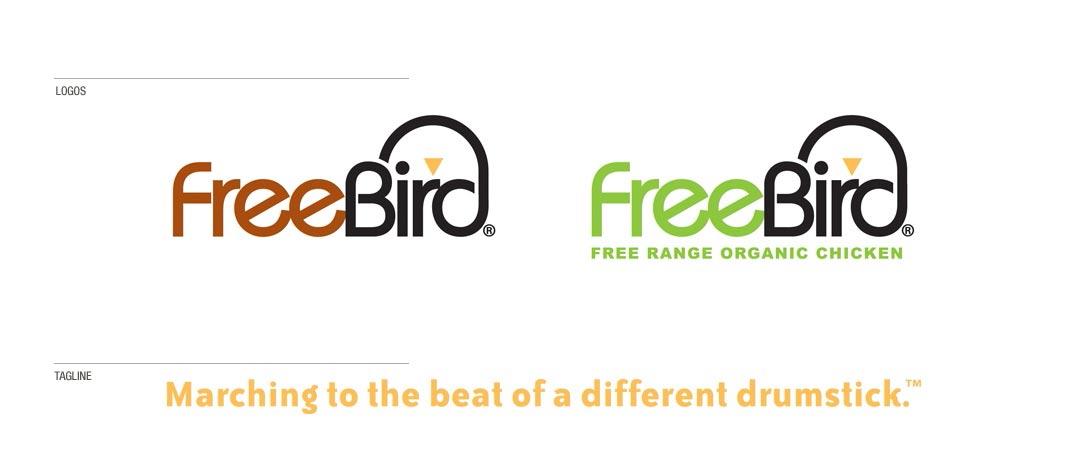 Logos & Tagline